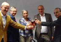 Leerwerkproject voor bijzondere talenten uit Roermond