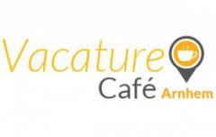 Het vacaturecafé komt er weer aan!